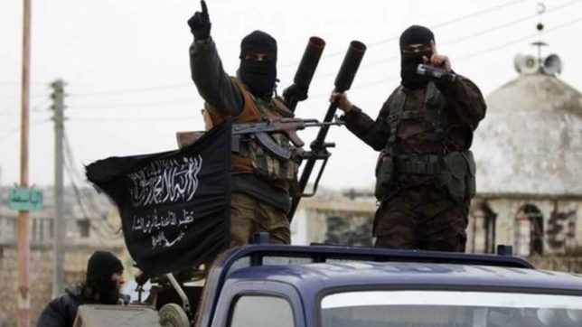 IS threatens Spain with more attacks
