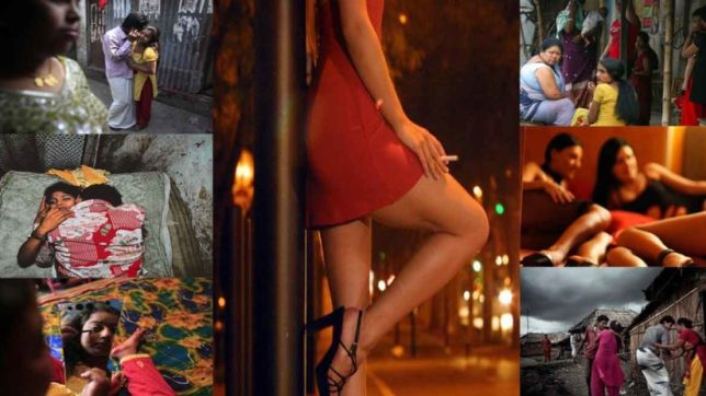 7 places in India where prostitution is a 'tradition'; women depend totally on it for their livelihood