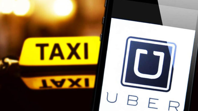 Safety concerns over recalled Uber cars in Singapore