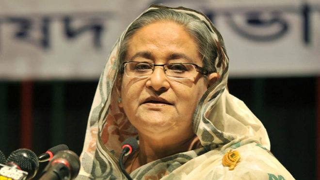 A dry spell for Bangladesh PM in Delhi — Teesta agreement won't be inked this time