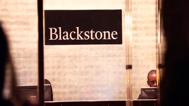 The Blackstone Group acquires Mphasis in rumoured $1 ...