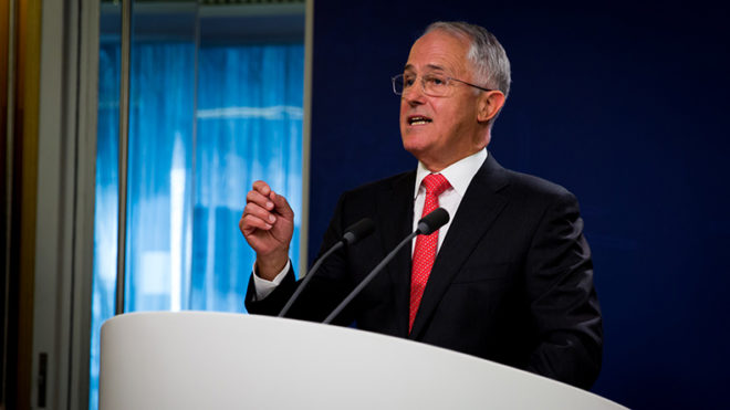 India trade deal may not be possible, says Australia PM Malcolm Turnbull