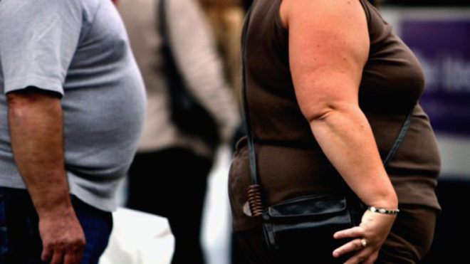 Fat shaming doctors may harm obese people mentally, physically