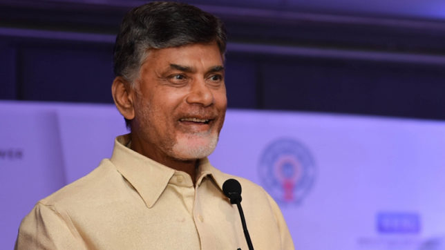 Andhra to introduce 'Ammaku Vandanam' in schools