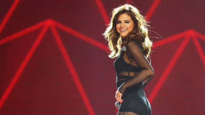 Selena Gomez disses Justin Bieber in new single 'Bad girlfriend'