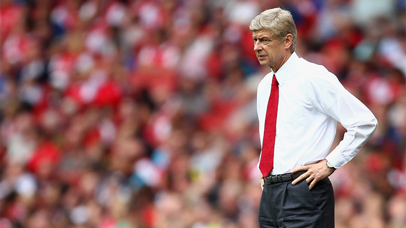 UCL: Wenger's Arsenal crash out of Champions League with loss to Bayern Munich