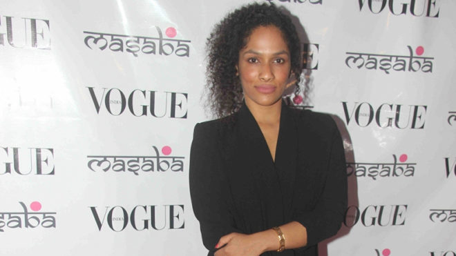 Designer Masaba Mantena slams trolls for calling her 'illegitimate west Indian'