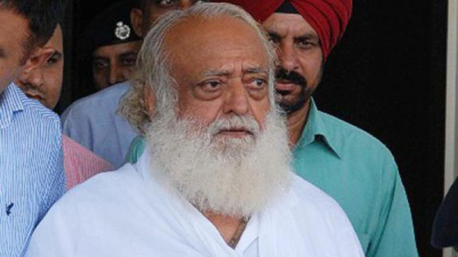 Protect witnesses in rape case against Asaram, says Supreme Court