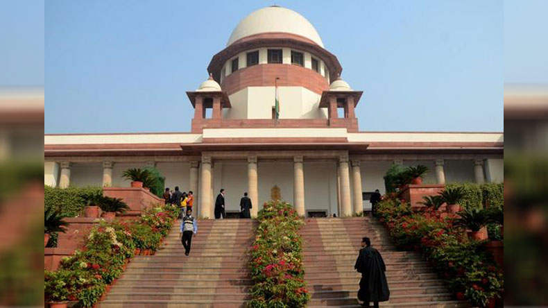 Resolve Ayodhya dispute amicably: SC; mixed reactions follow
