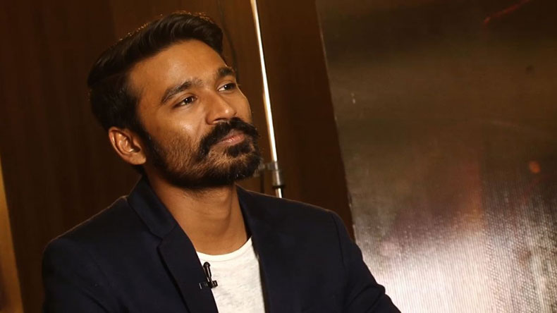 VIP 2, Dhanush's gift to his fans on his birthday
