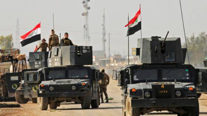Iraqi-forces-Mosul-ISIS