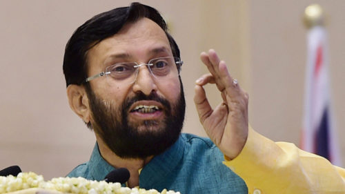 CBSE will announce results on time, says Javadekar