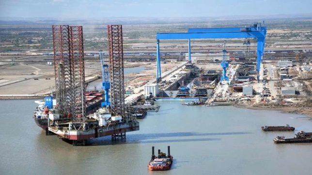 Reliance Group bags Rs 916 crore contract from Indian Coast Guard