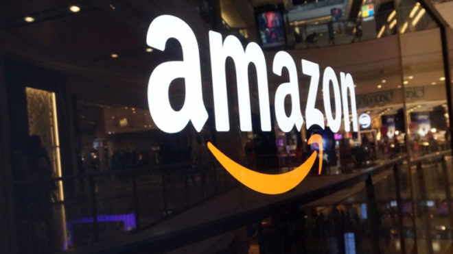Amazon plans 5,000 new jobs in UK this year