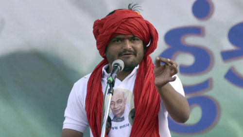 Both Congress and BJP are corrupt, will not join either parties: Hardik Patel