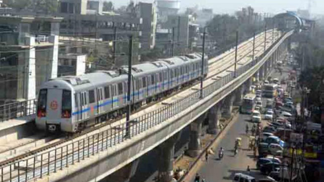 All Delhi Metro stations in Delhi-NCR will remain open today and thereafter
