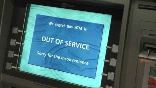ATMs-not-working-in-Delhi