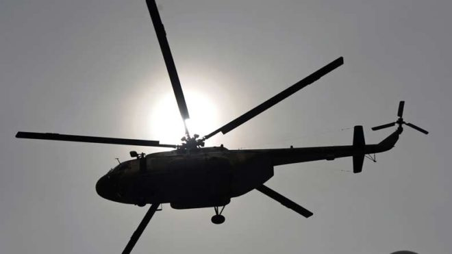 FILES-PAKISTAN-AFGHANISTAN-HELICOPTER-CRASH