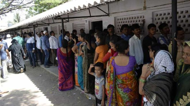 Counting for BMC elections begins today