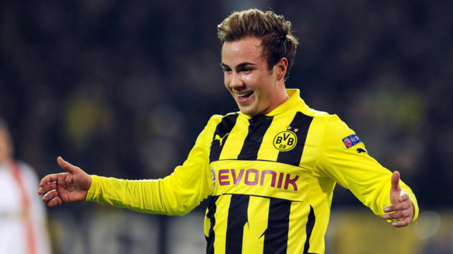 Borussia-Dortmund's-Mario-Gotze-out-of-action-due-to-metabolic-disorder