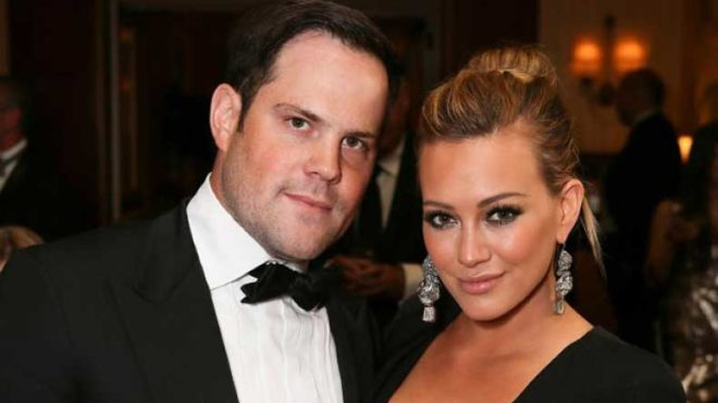 Hilary-Duff,-Mike-Comrie
