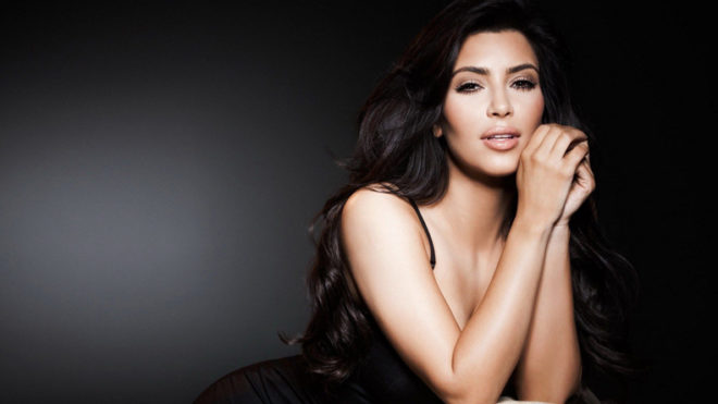 Kim Kardashian says she wants to do nude photoshoot