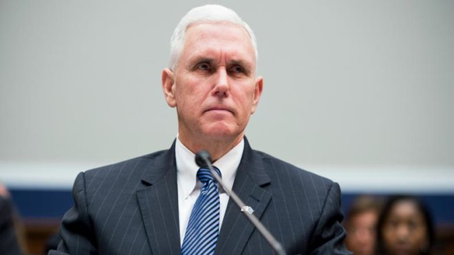 Mike-Pence