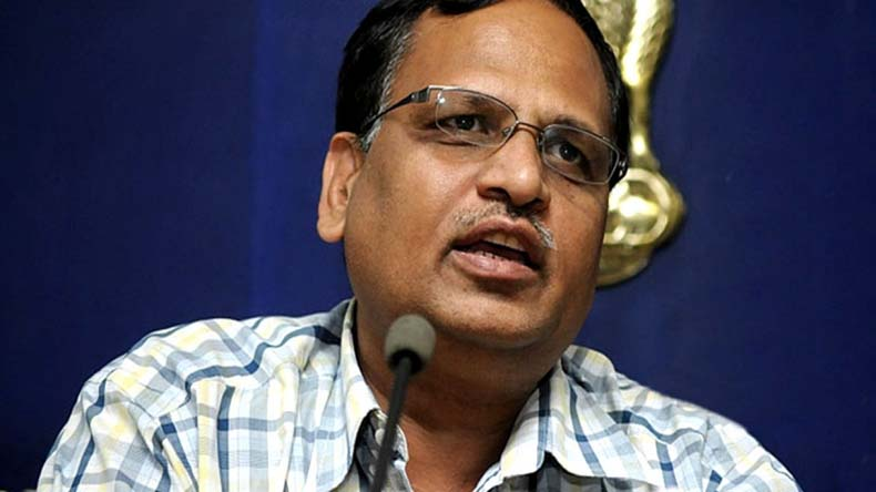 Power bills to remain cheaper in Delhi, says Satyendar Jain
