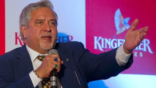 Faulty PW engines caused collapse of Kingfisher Airlines: Mallya