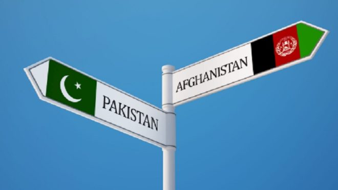 Stop cross-border attacks, find solution: Kabul to Islamabad