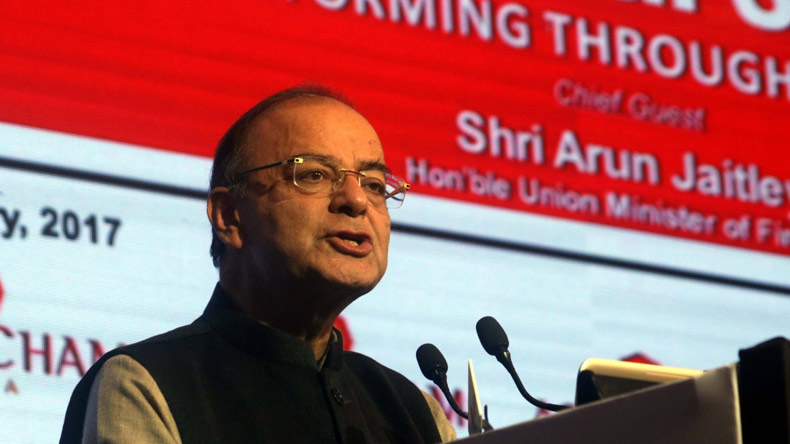 No question of compromise with country's security; Armed forces fully prepared: Jaitley