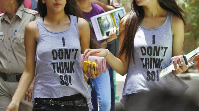 Heights of misogyny! Dressing like men reduces women's desire to reproduce, says Mumbai college principal