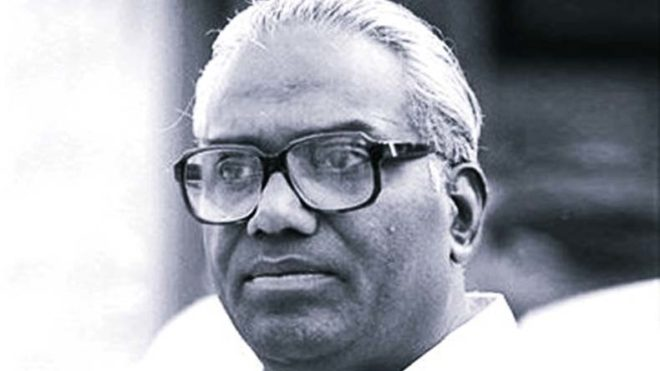 Former Union Minister P Shiv Shankar passes away at 88