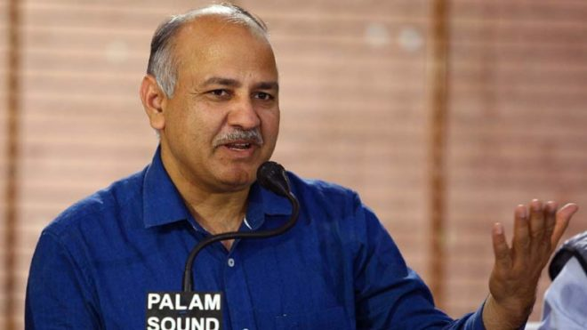 Delhi budget to be symbol of people-centric governance: Manish Sisodia
