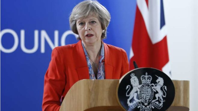 Article 50: Prime Minister Theresa May to trigger Brexit on March 29