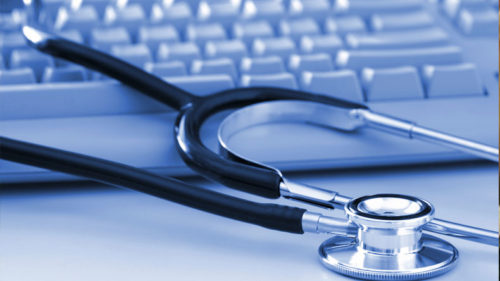 Electronic-health-records