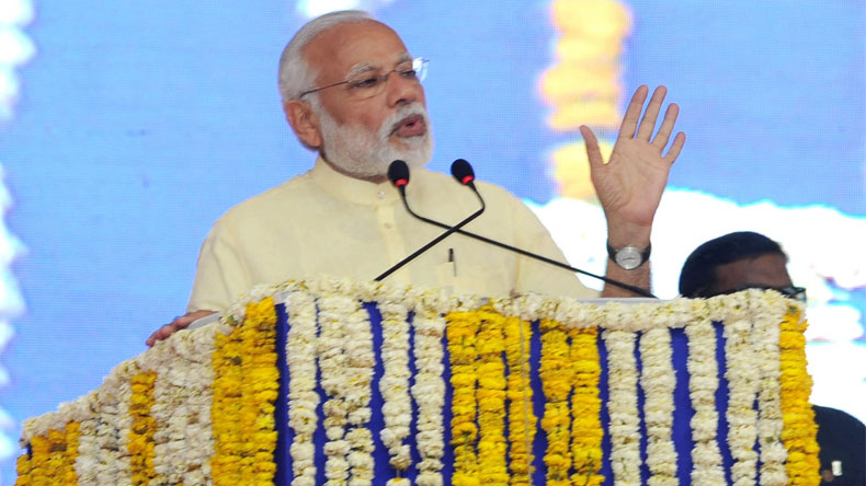 Modi unhappy over absence of MPs from Parliament