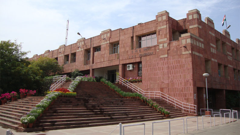 TISS students hold condolence meeting for JNU scholar, seek inquiry