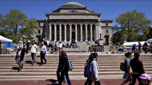Number of Indian applicants at US universities drops this year