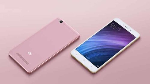 Xiaomi launches Redmi 4A and unveils second manufacturing unit in India
