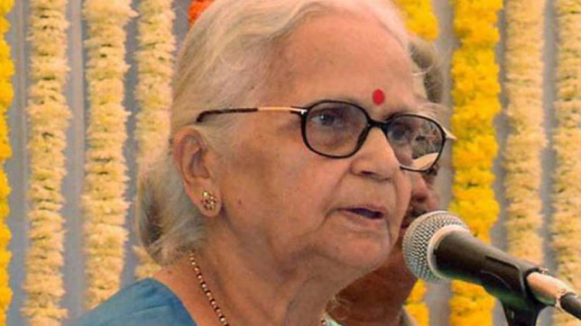 Goa Governor pressurised to go against her wish: Congress leader