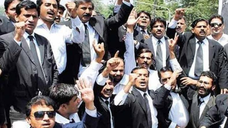 Lawyers Across India To Go On Strike On March 31