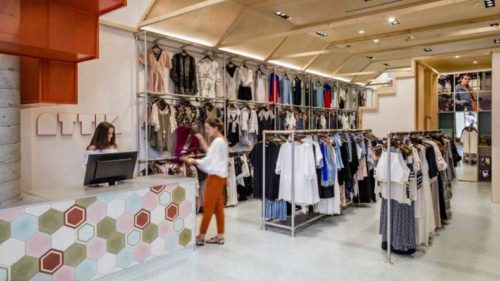 Australian fashion retailers graded poorly on labour rights