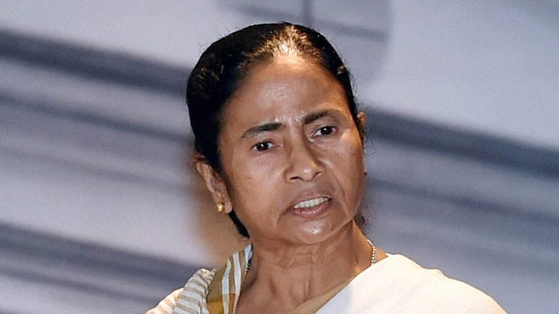 BJYM leader Yogesh Varshney offers reward of Rs 11 lakh for Mamata Banerjee's head