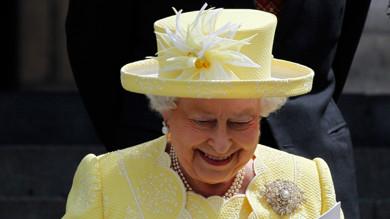 Britain's-Queen-Elizabeth-II-celebrates-91st-birthday