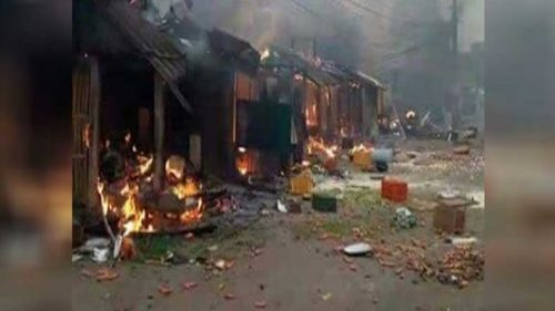 Death-toll-rises-to-9-in-Bengal-violence-6-arrested