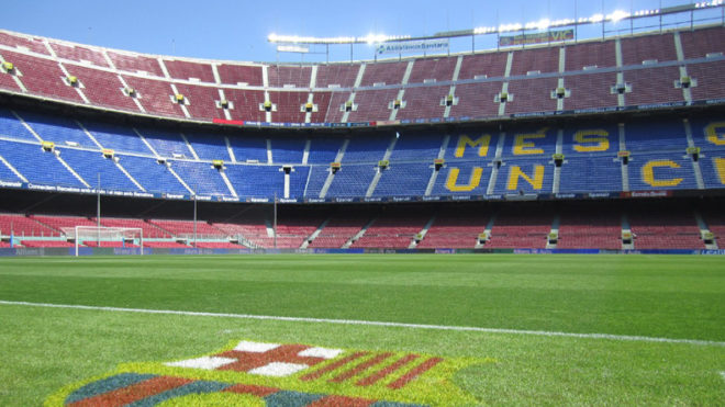 Poor planning, Supercup defeat point to difficult season for Barca