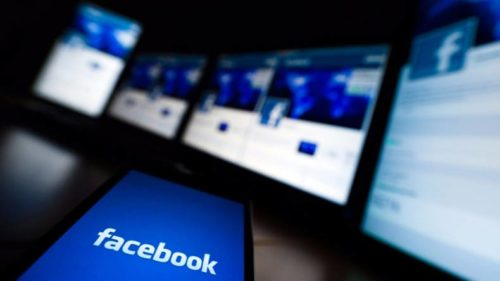 Facebook suspends 30,000 fake accounts in France