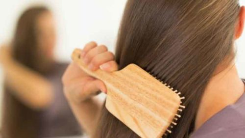 Beat the heat with bouncy hair, healthy skin