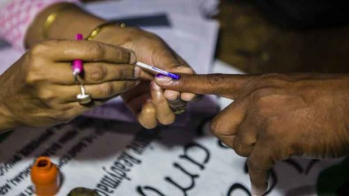 Metro Top 10 — Poll battle for MCD poll ends in Delhi with 53.58 % turnout; Maharashtra tops in blood collection and more